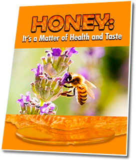 Honey PLR
