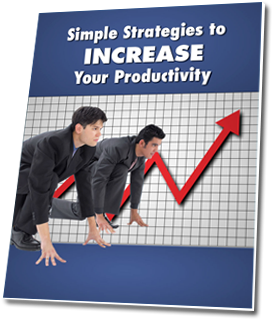 Increasing Productivity PLR
