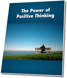Power of Positive Thinking PLR
