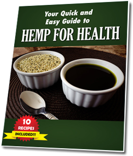 Hemp for Health PLR