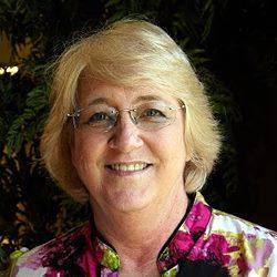 Kathy Bales