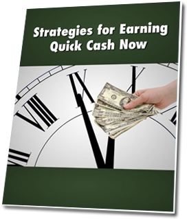 Quick Cash Strategies PLR