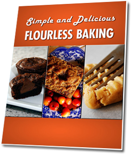 Flourless Baking PLR
