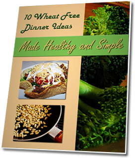 10 Wheat Free Dinner Ideas Ecover