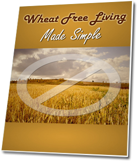 Wheat-Free-Living Ecover