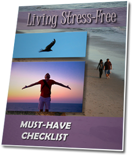 Stress Reduction ECover