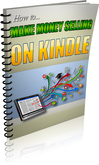 How to Make Money Selling on Kindle