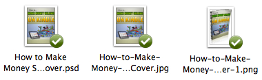 How to Make Money on Kindle Ecovers
