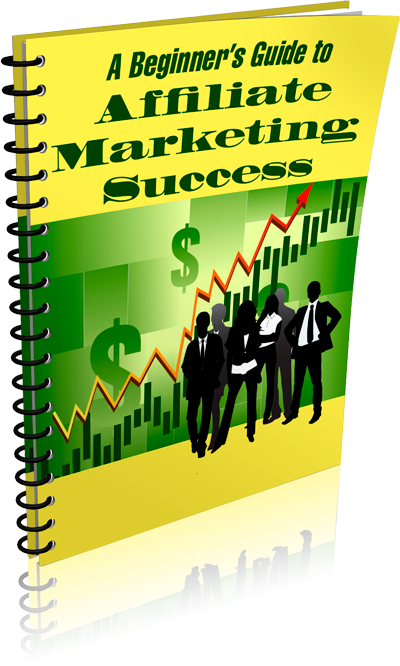 Beginners Guide to Affiliate Marketing PLR