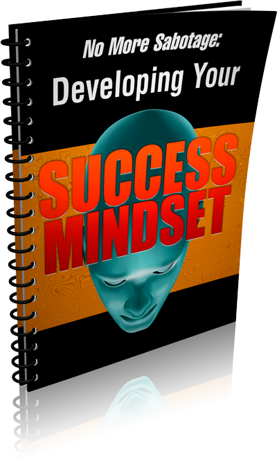 Success Mindset PLR