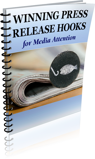 Winning Press Release Hooks for Media Attention