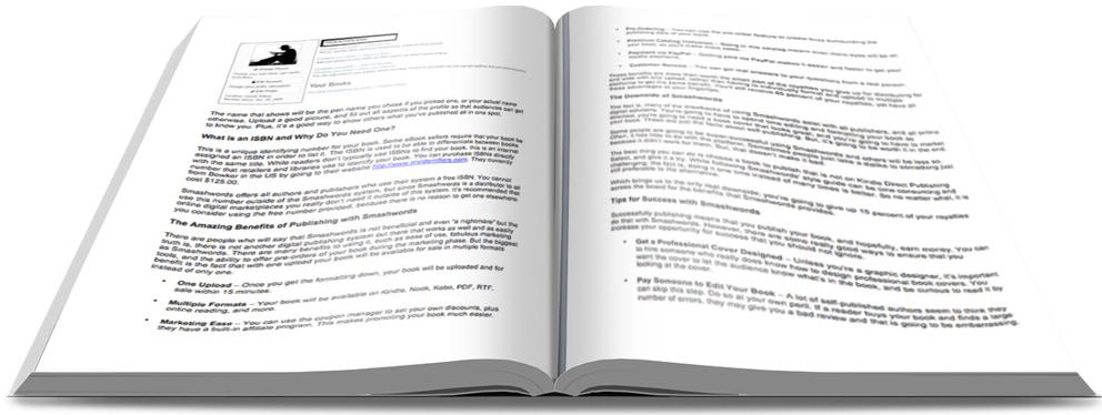 Smashwords Publishing Report