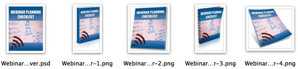 Webinar Planning Checklist