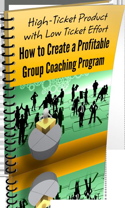 Profitable Group Coaching Program