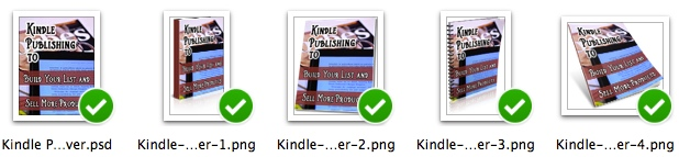 Kindle Publishing to Grow Your List and Sell More Products