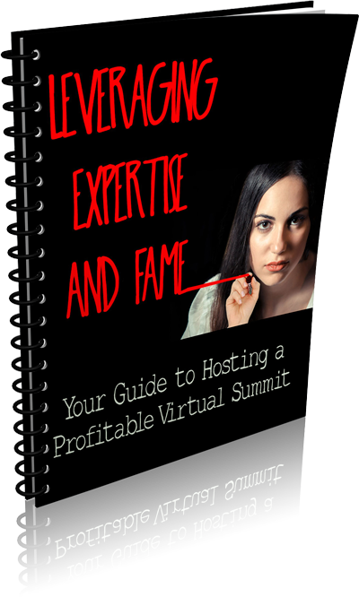 Hosting a Profitable Virtual Summit