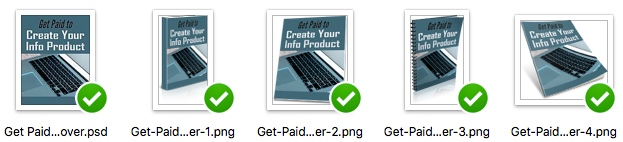 Get Paid to Create Your Info Product