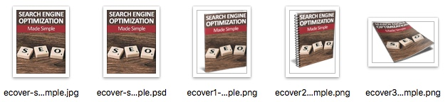 Search Engine Optimization Made Simple