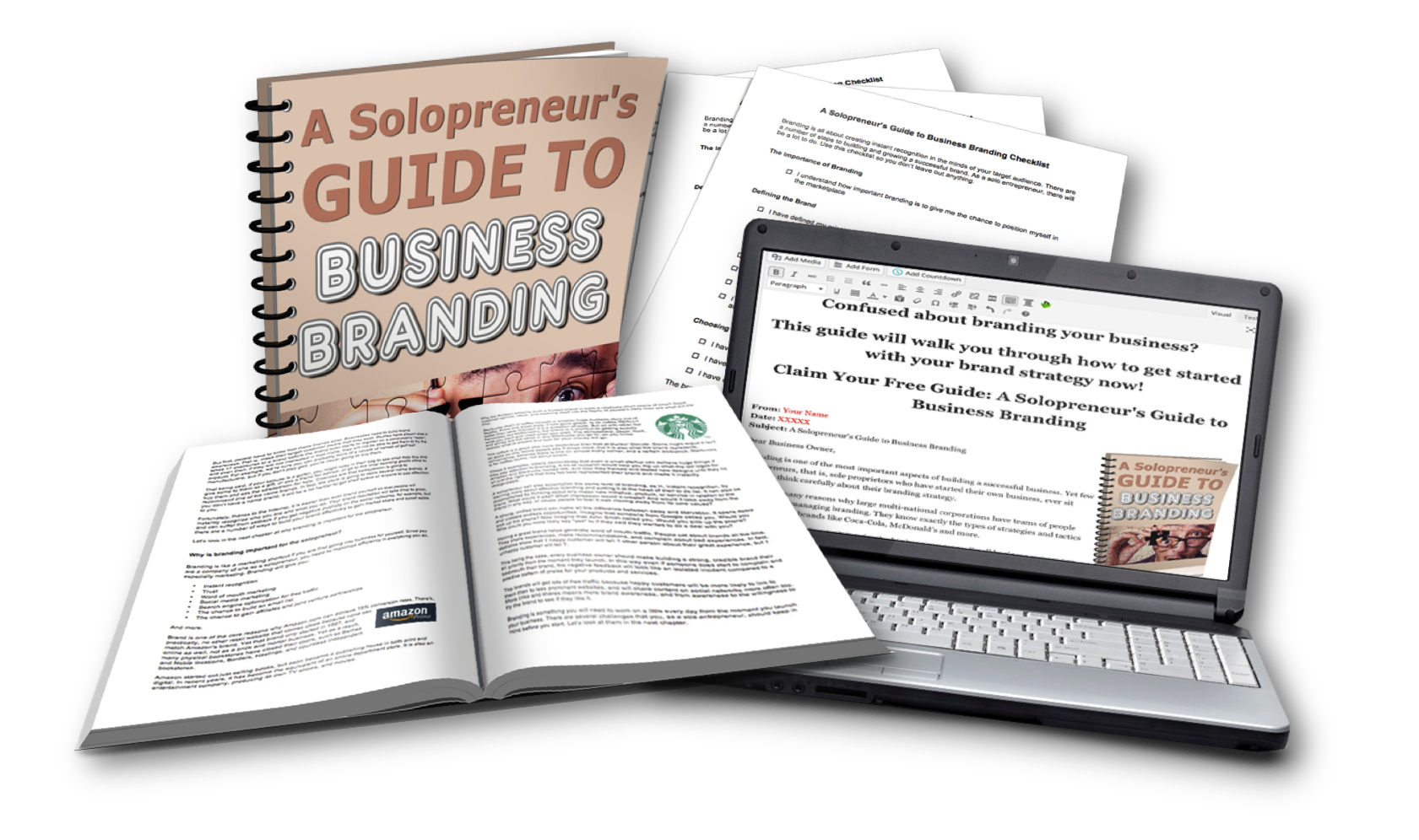 Guide to Business Branding