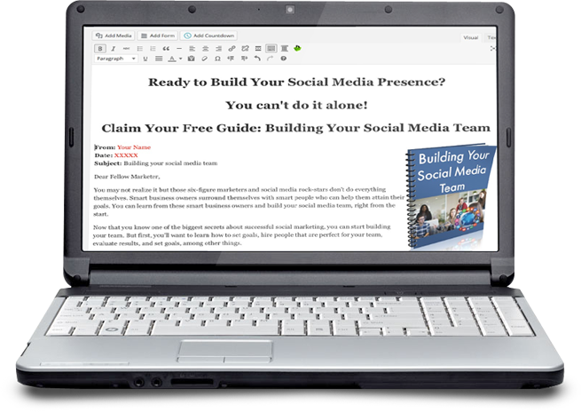 Build Your Social Media Team