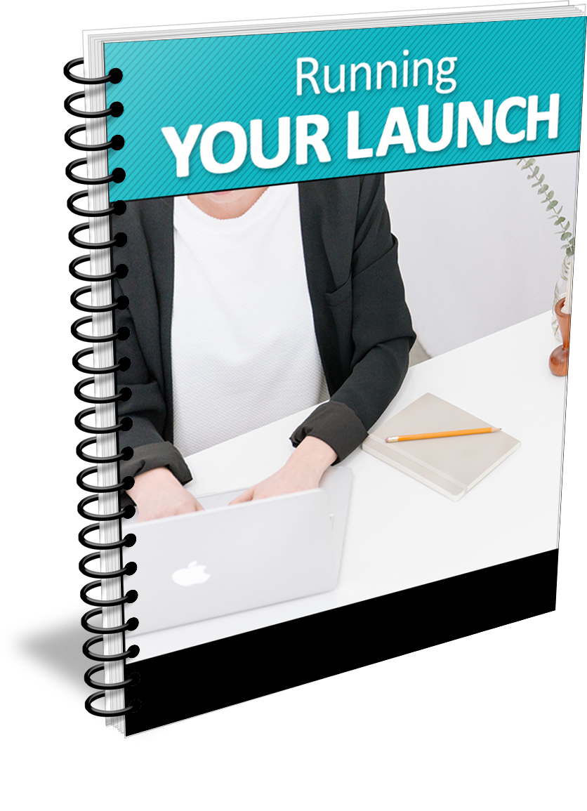 Running Your Product Launch