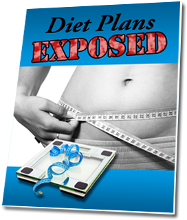 Diet Plans Exposed