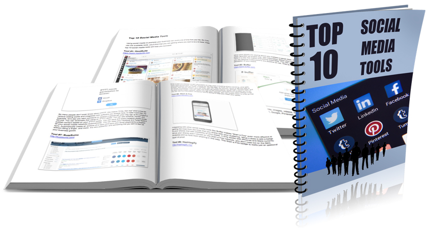 Top 10 Social Media Tools