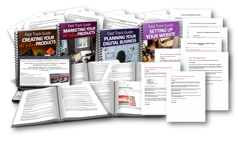 digital business marketing PLR