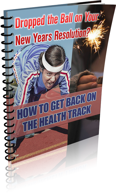 Get Back on the Health Track