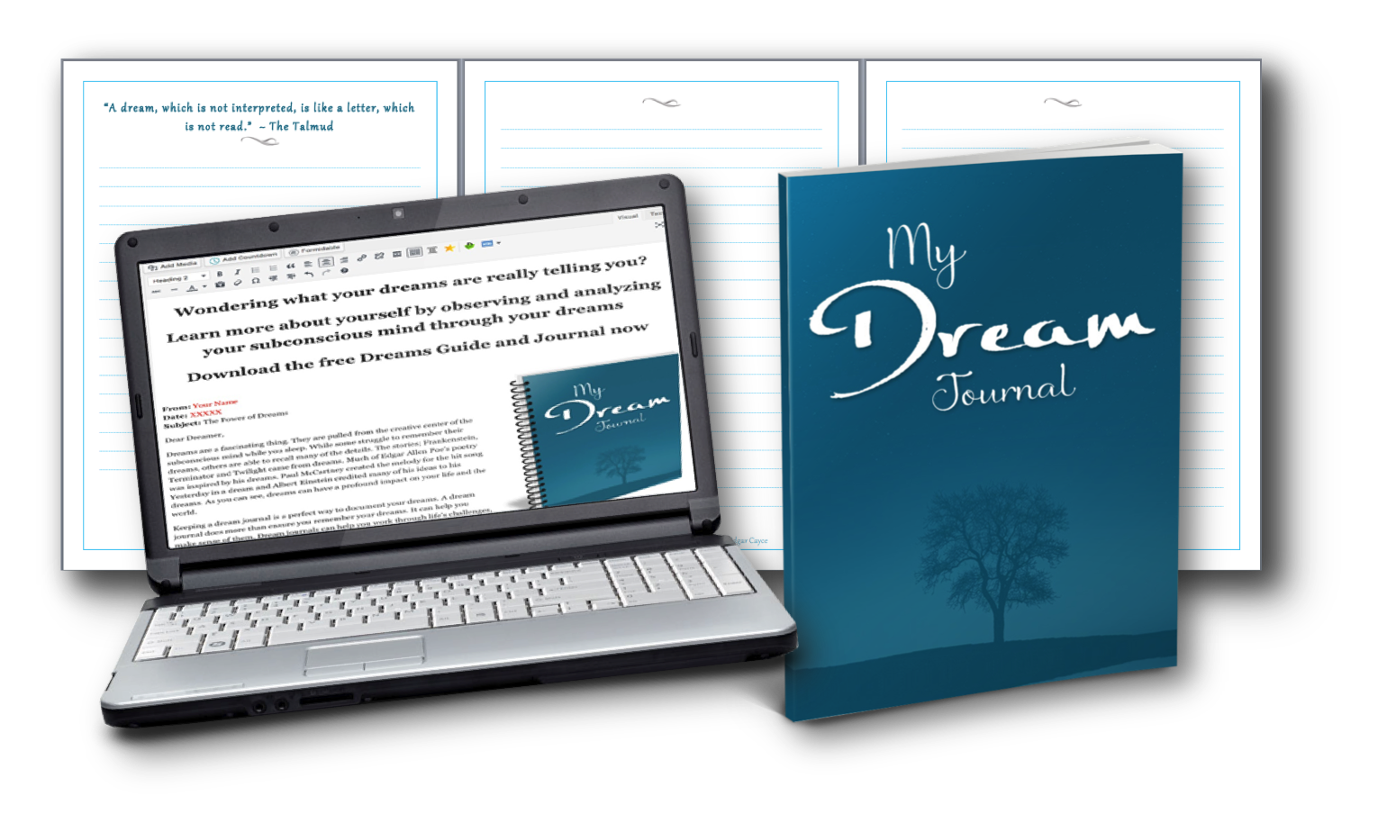 Dreams Journal
