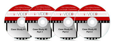 4 Case Studies Included