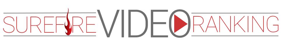Surefire Video Ranking Logo