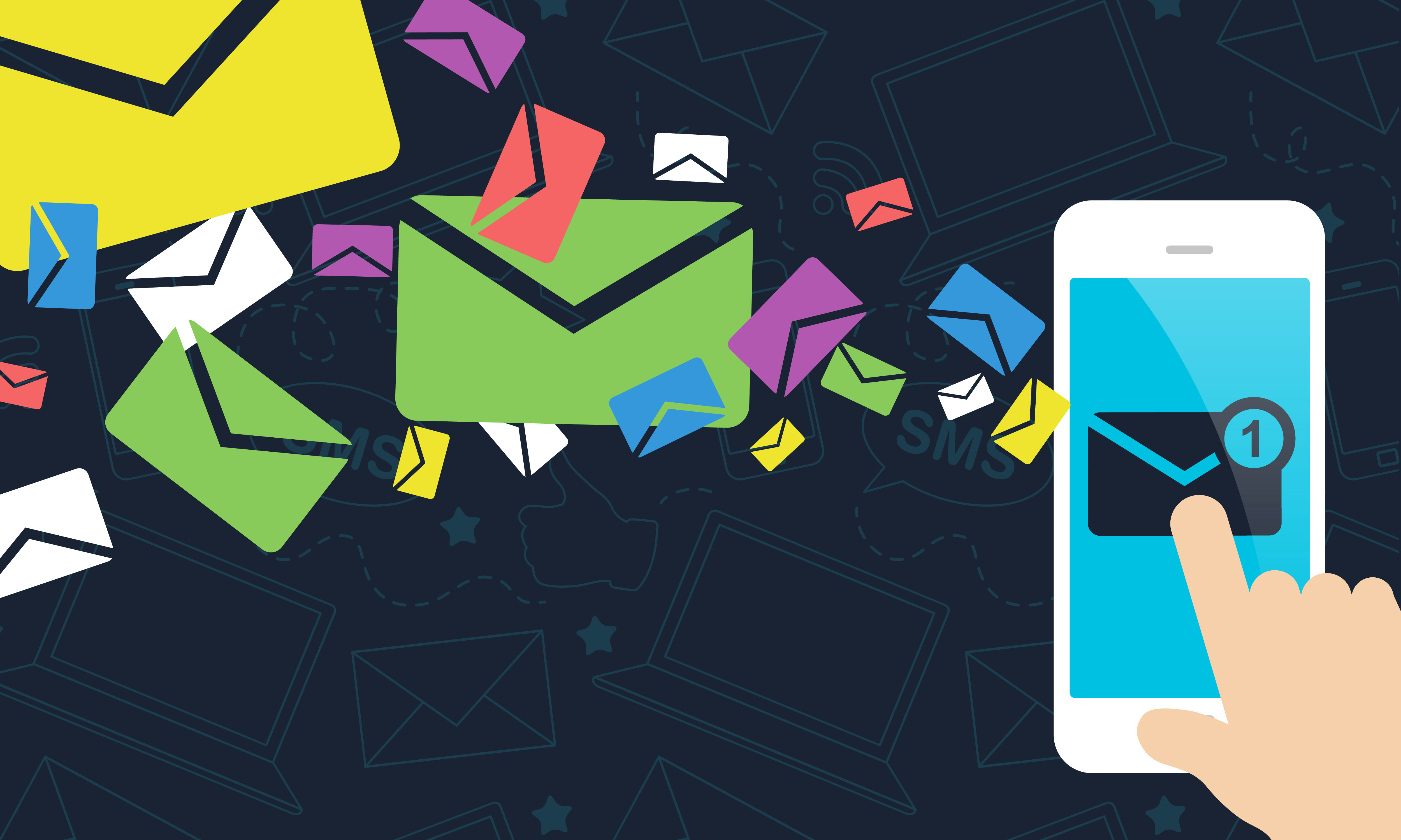 Grow your mailing list