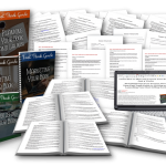 Best Selling Book 4-Week Ecourse