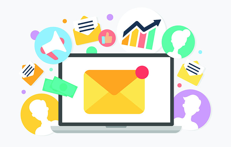 Email Marketing is the Bomb!