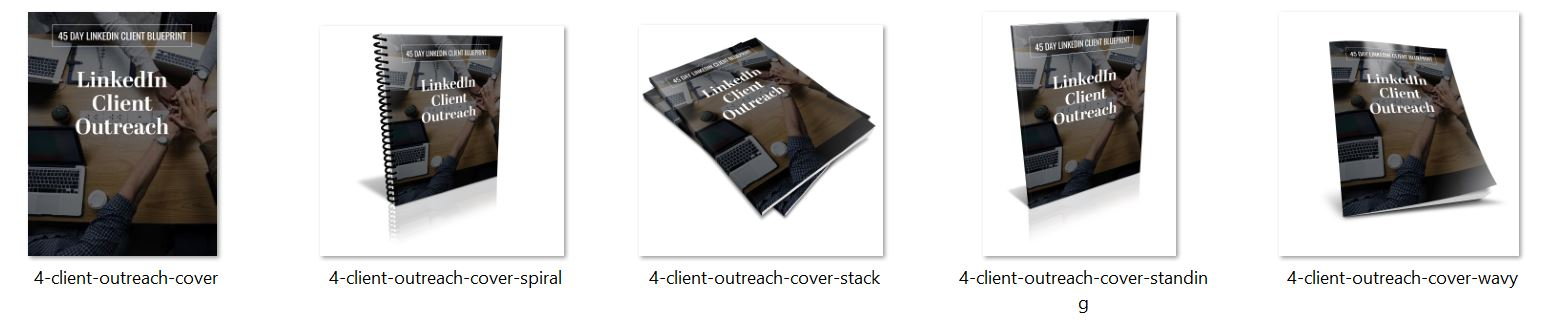 LinkedIn Client Outreach Ecovers