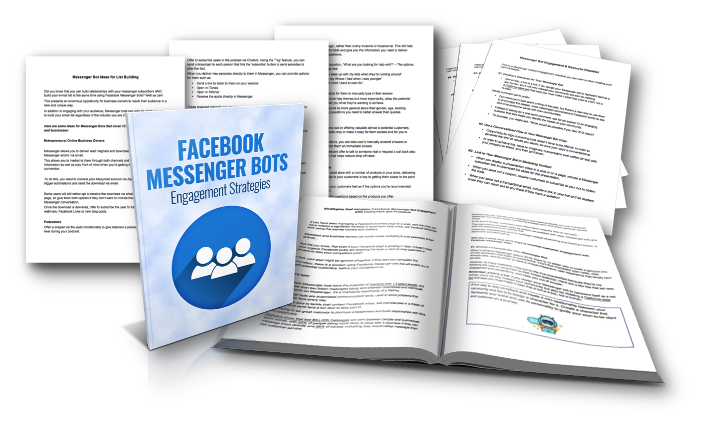 Facebook Messenger Bots Engagement Strategies
