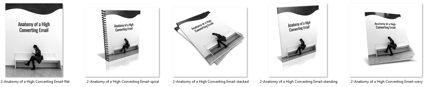 High Converting Emails Ecovers